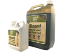 Bloom Natural Lawn and Plant Food