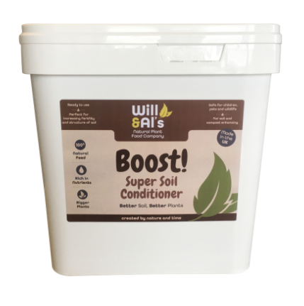 Boost! Super Soil Conditioner